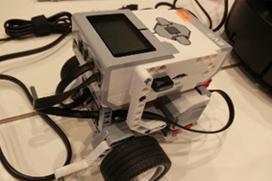 教育用レゴロボット