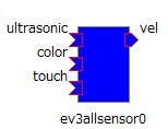 EV3Control_Sample_複数センサー