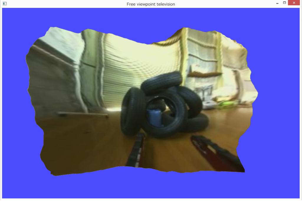 3DImageShapeViewer