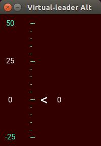 仮想リーダー機 高度ビューア